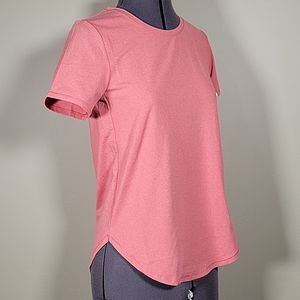 All in Motion Short Sleeve Essential T-Shirt Sz XS